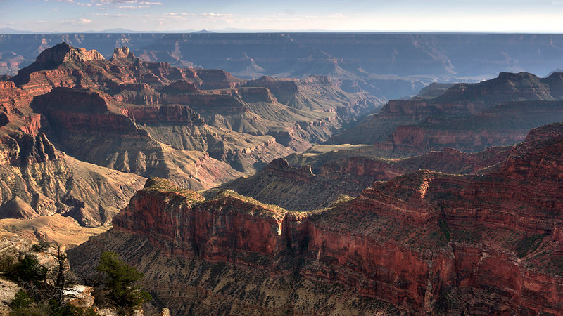 Grand Canyon (North Rim) Video Slideshow