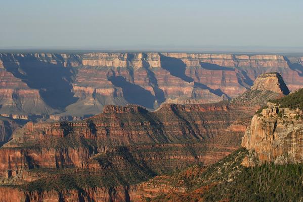 Grand Canyon Trip May 2005