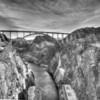 Hoover dam, Lake powell, Las Vegas