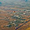 Phoenix, Hot Air Ride-37