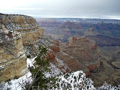 Grand Canyon 12-26-12