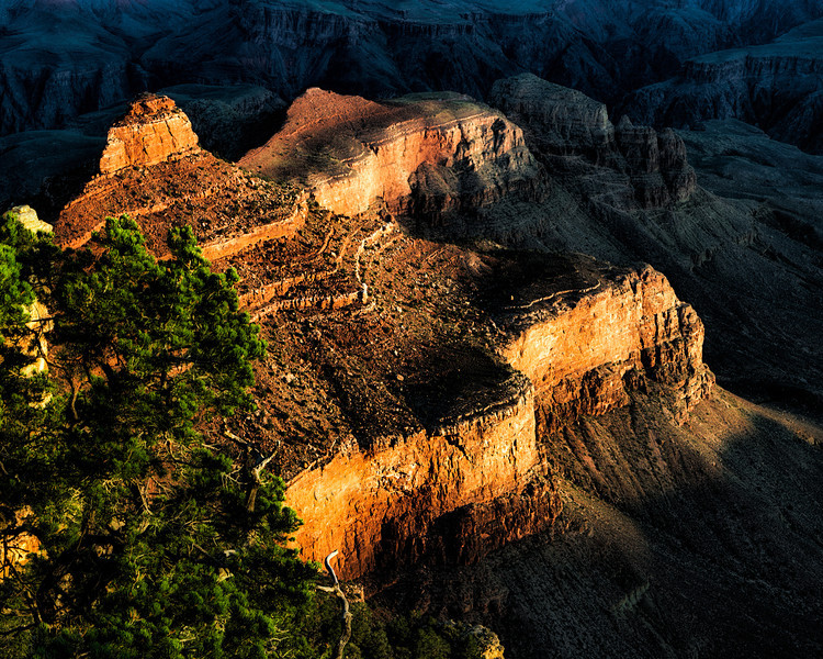Lipan Point sunrise