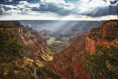 Cape Royal, North Rim