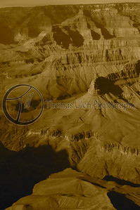 This is a big hole on the ground in the southwestern United States. I forget the name. Grand Canyon, Arizona.