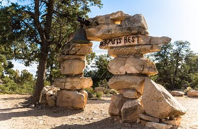 Hermit's Rest Marker
