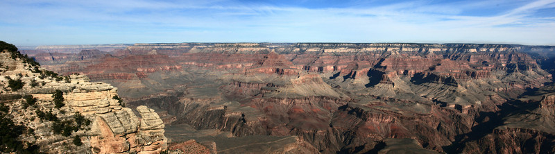 Grand Canyon Panorama - 516-520