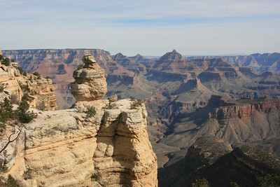 Another view of the canyon