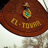 Santa Fe RR built El Tovar Hotel in 1905.