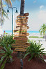 Need directions?<br /> Sign post Grand Cayman Island