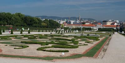 Vienna Austria, Hofburg Palace
