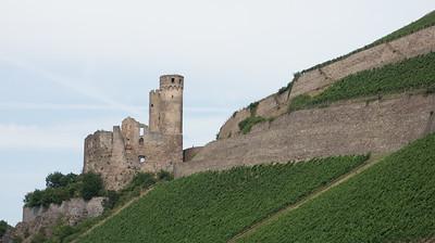 Rhine River Valler