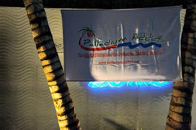 Grand Palladium FIESTA 2011 in Punta Cana