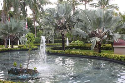 Grand Palladium FIESTA 2010 in Punta Cana