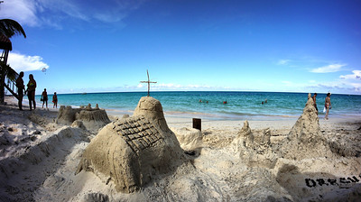 Grand Palladium Punta Cana - Fiesta #3 2013