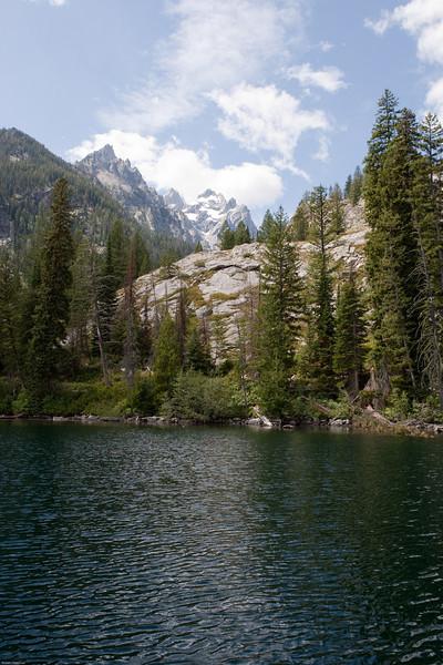 4M9F9105-1. Jenny Lake.