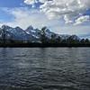 Northern Tetons & Snake River, Moose, WY