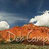 Red Hills Panorama
