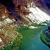 Our landing place On the Colorado River
