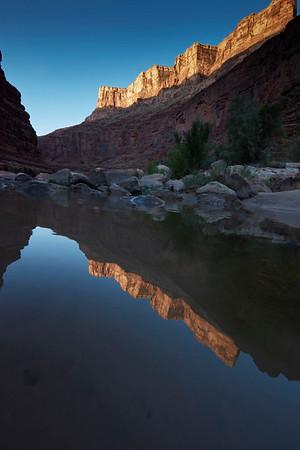Grand Canyon, 2016 Trip
