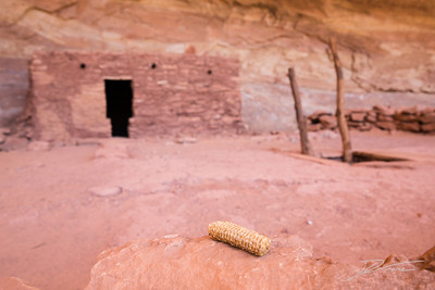 Perfect Kiva Dwelling