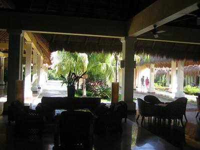 Grand Palladium Mayan Riviera January 2006