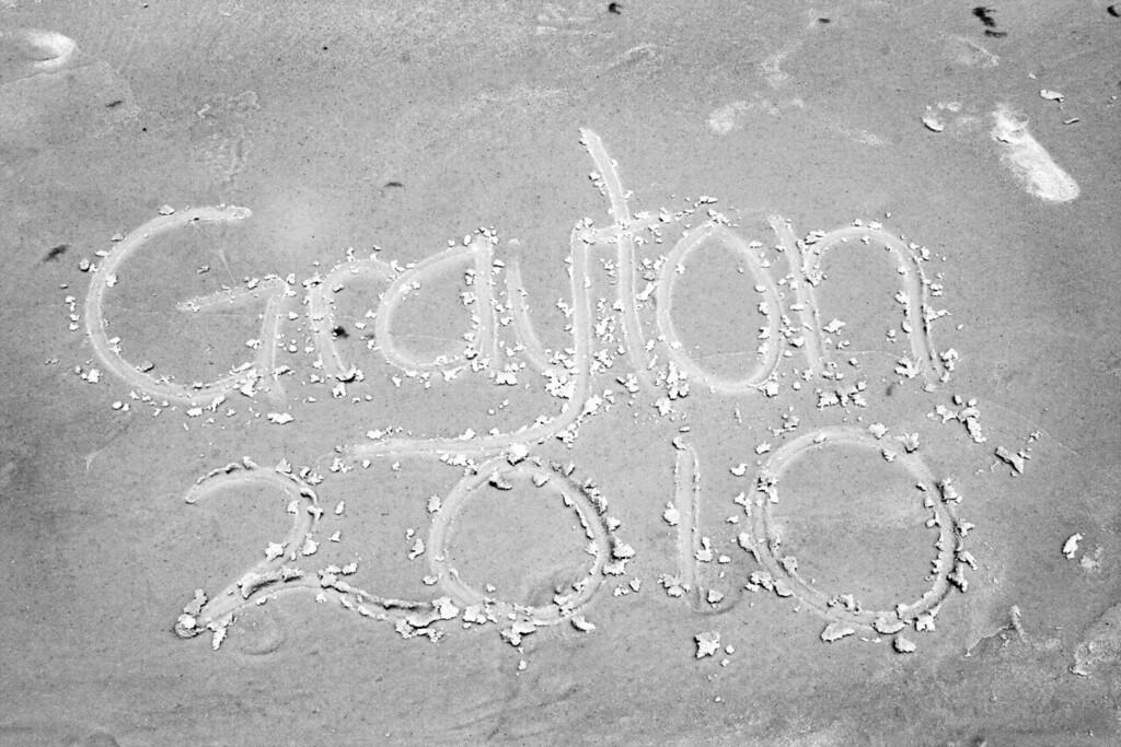 Grayton Beach 2010