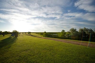 Good morning, South Dakota
