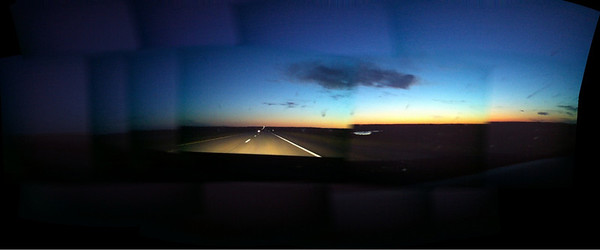 Taken with iPhone + Pano app