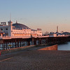 Brighton, panorama stitched with Autopano Giga