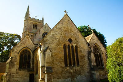 Cotswold Church