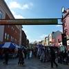 Inverness Street, Camden Town, London