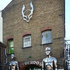Cyberdog, Camden Town, London.