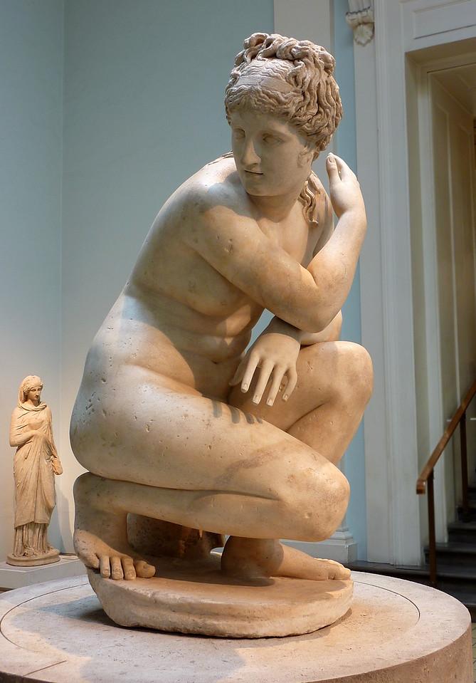 lely Venus, British Museum