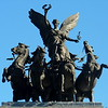 Wellington Arch, Constitution Hill