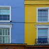 Colors of Portobello Road, Notting Hill, London
