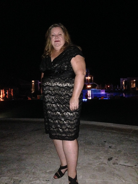 Lauralea on New Years Eve