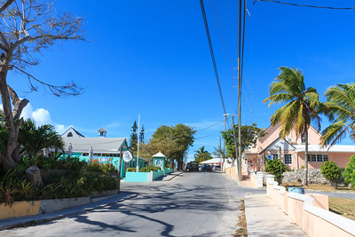 Georgetown, Great Exuma