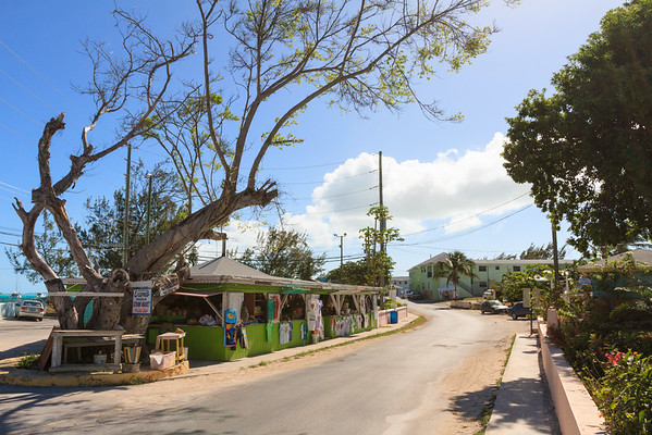 George Town, Great Exuma