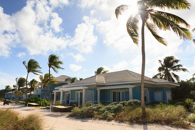 Beachfront Villas, Sandals Emerald Bay