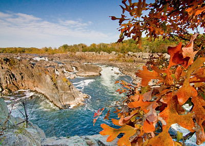 USA: Great Falls, VA