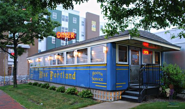 The Miss Portland Diner