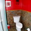 Bathroom in the McKinnon Room