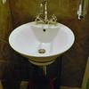McKinnon Room bathroom sink