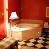Jetted Tub in Room 309