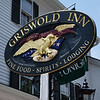 Griswold Inn Sign