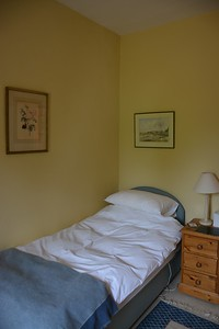 Single Bedroom at Washingford House