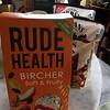 Rude Health Cereal