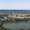 Panorama of Winona