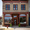 Lake Pepin Pearl Button Company