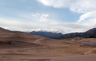 Mt Herard